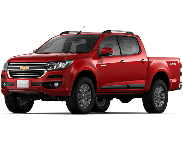 All New Colorado