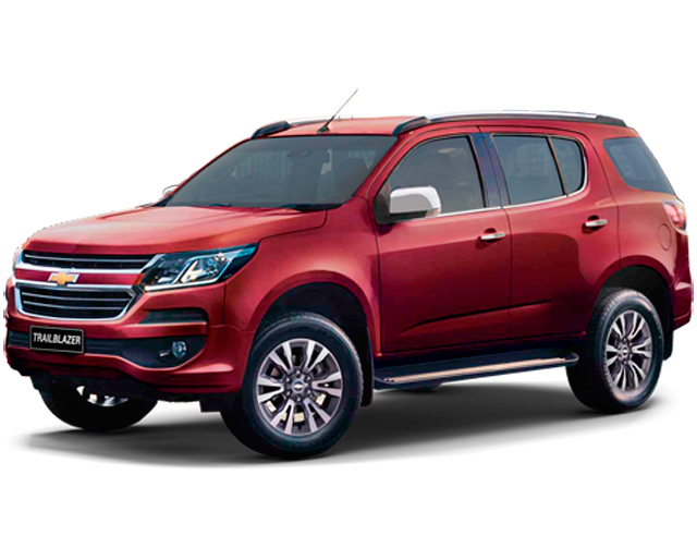 All New Trailblazer
